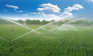 智能节水灌溉控制系统